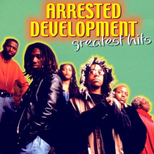 ARRESTED DEVELOPMENT-COLLECTION