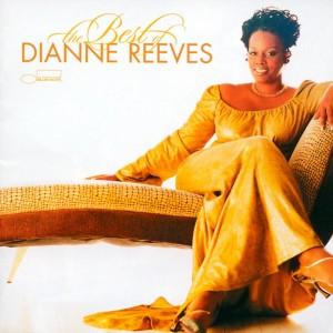 DIANNE REEVES-BEST OF