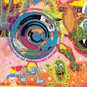 RED HOT CHILI PEPPERS-UPLIFT MOFO PARTY PLAN