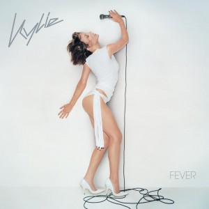 KYLIE MINOGUE-FEVER