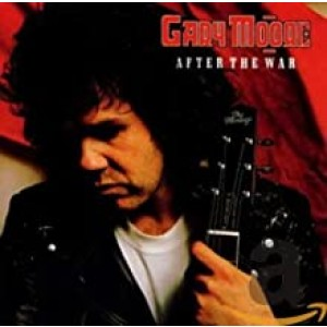 GARY MOORE-AFTER THE WAR