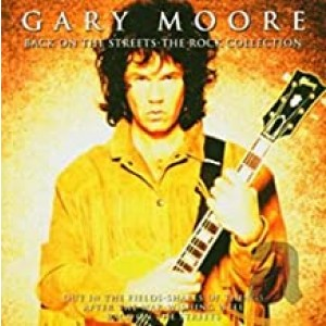 GARY MOORE-ROCK COLLECTION