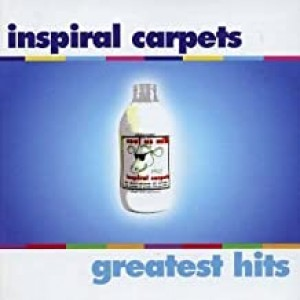 INSPIRAL CARPETS-GREATEST HITS