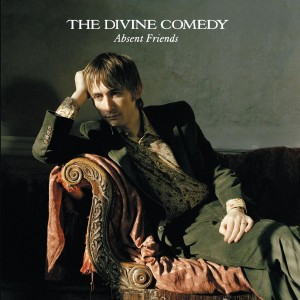 DIVINE COMEDY-ABSENT FRIENDS