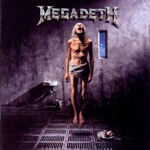 MEGADETH-COUNTDOWN TO EXTINCTION
