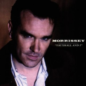 MORRISSEY-VAUXHALL AND I