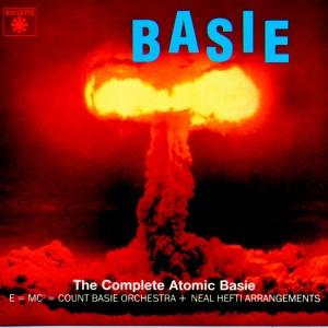 BASIE COUNT-COMPLETE ATOMIC BASIE