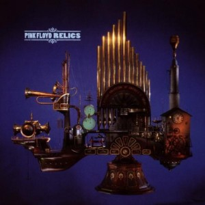 PINK FLOYD-RELICS-REMASTERED