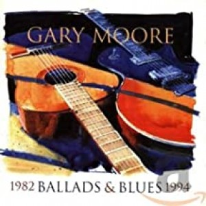 GARY MOORE-BALLADS&BLUES