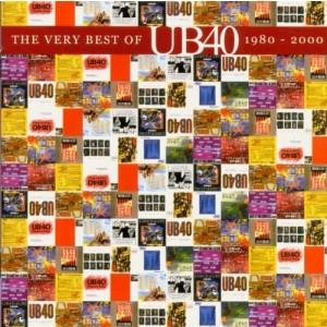 UB40-NEW BEST OF