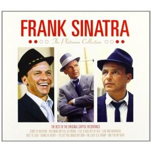 SINATRA FRANK-PLATINUM COLLECTION
