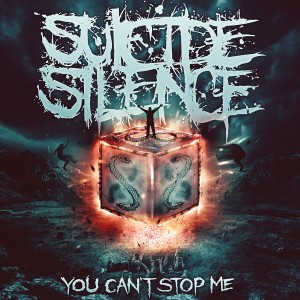 SUICIDE SILENCE-YOU CAN´T STOP ME