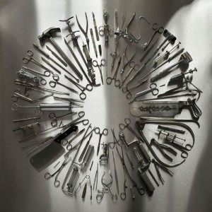 CARCASS-SURGICAL STEEL DIGIPACK