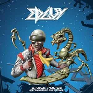 EDGUY-SPACE POLICE: DEFENDERS OF THE CROWN