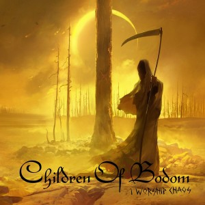 CHILDREN OF BODOM-I WORSHIP CHAOS