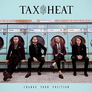TAX THE HEAT-CHANGE YOUR POSITION