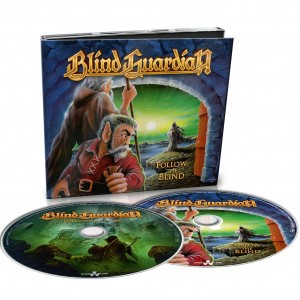 BLIND GUARDIAN-FOLLOW THE BLIND (DIGIPACK)