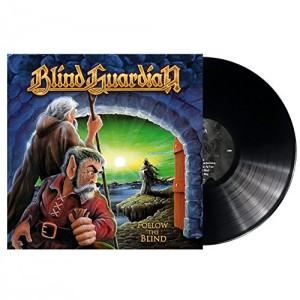 BLIND GUARDIAN-FOLLOW THE BLIND (REMASTERED)