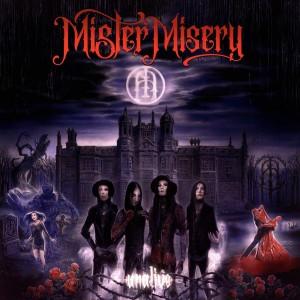 MISTER MISERY-UNALIVE (VINYL)