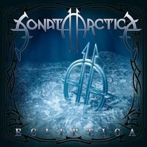 SONATA ARCTICA-ECLIPTICA (VINYL)