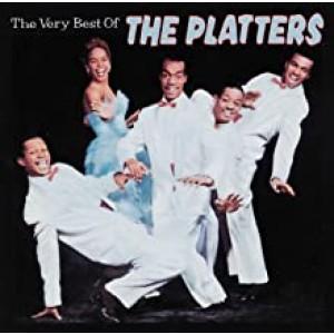 PLATTERS-VERY BEST OF