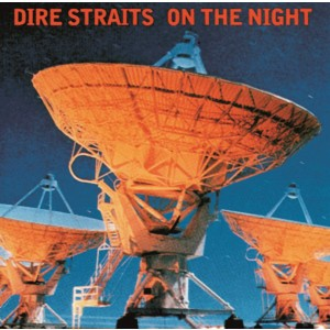 DIRE STRAITS-ON THE NIGHT