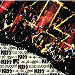 KISS-MTV UNPLUGGED