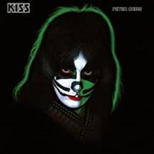 PETER CRISS-PETER CRISS SOLO ALBUM