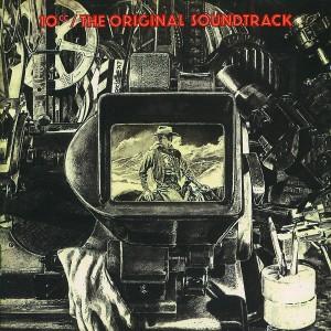 10CC-THE ORIGINAL SOUNDTRACK