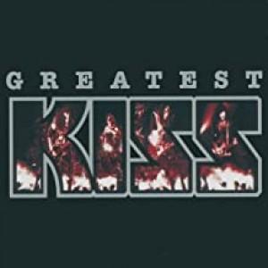 KISS-GREATEST HITS