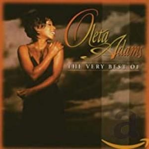 OLETA ADAMS-VERY BEST OF