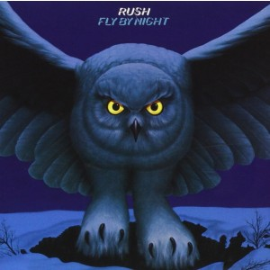 RUSH-FLY BY NIGHT /R