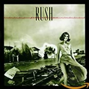 RUSH-PERMANENT WAVES /R