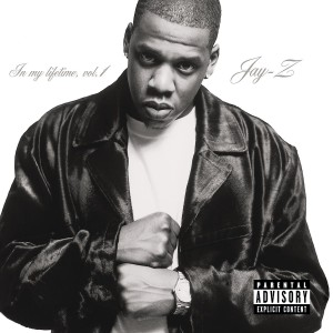 JAY-Z-IN MY LIFETIME VOL.1