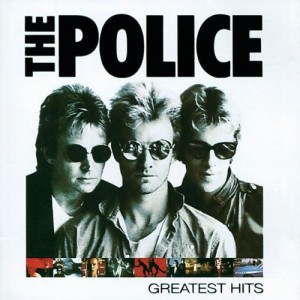 POLICE-GREATEST HITS