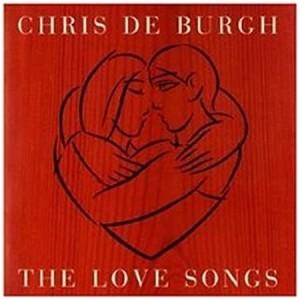 CHRIS DE BURGH-LOVE SONGS