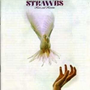 STRAWBS-HERO AND HEROINE - RE-M