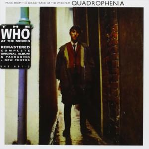 WHO-QUADROPHENIA