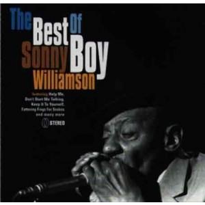 SONNY BOY WILLIAMSON-BEST OF