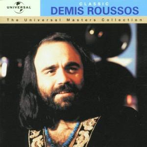 DEMIS ROUSSOS-CLASSIC