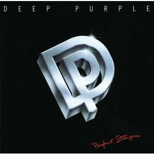 DEEP PURPLE-PERFECT STRANGERS