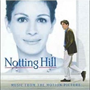 NOTTING HILL (NEW VERSION) OST