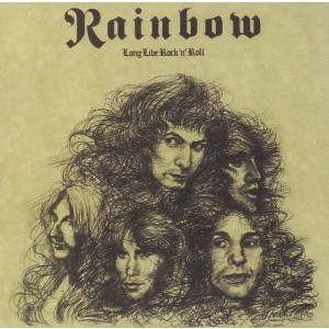 RAINBOW-LONG LIVE ROCK´N´ROLL