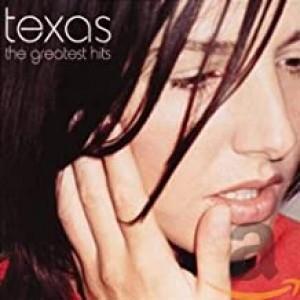 TEXAS-GREATEST HITS