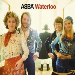 ABBA-WATERLOO