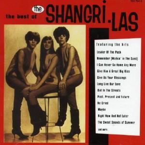 SHANGRI-LAS-THE BEST OF