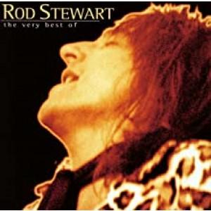 ROD STEWART-VERY BEST OF