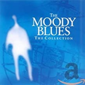 MOODY BLUES-ULTIMATE COLLECTION