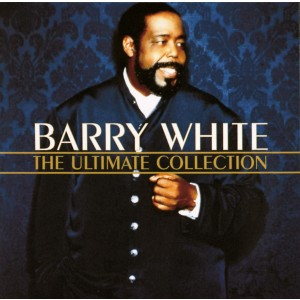 BARRY WHITE-ULTIMATE COLLECTION