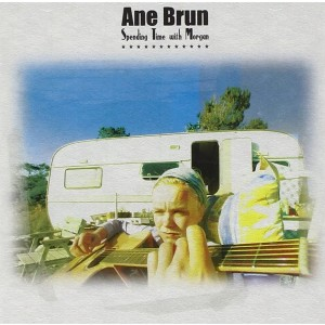 ANE BRUN-SPENDING TIME WITH MORGAN